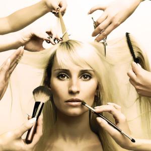 coiffeur hairdresser service in Fethiye Turkey