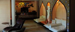 wellness serenity spa Fethiye Turkey vitamin bar