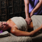 Wellness Serenity Spa classic massage