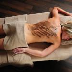 Chocolate massage Turkey