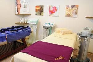 beauty center Serenity Spa