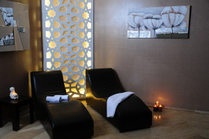 Serenity Spa in Club Hotel Letoonia