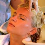 Serenity Spa hairdresser services