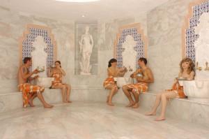 Serenity Spa Turkish Bath