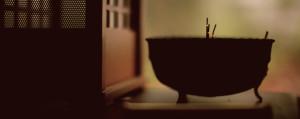 spa incense